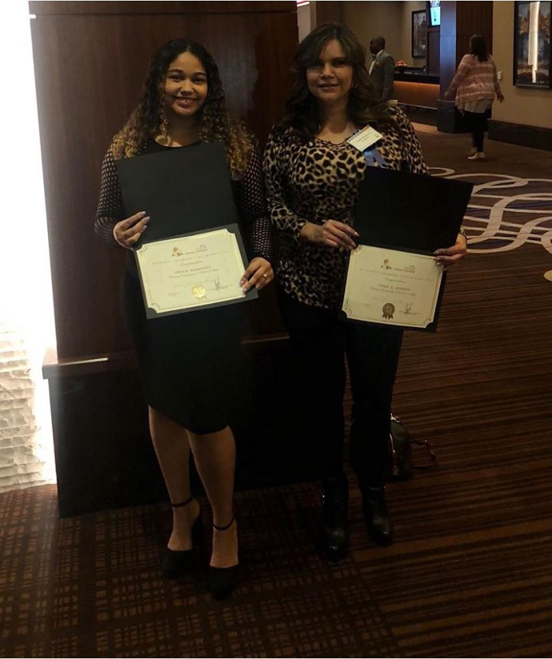 Hispanic chamber scholarships