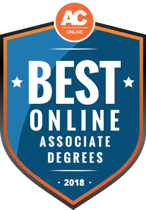 best online college for associate degrees