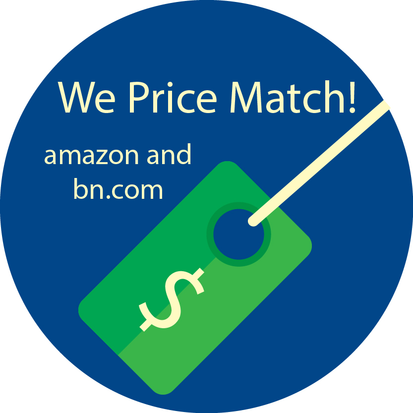 bookstore now price matches with amazon and bn.com