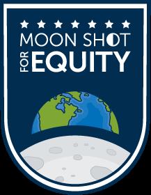 Moon Shot Badge